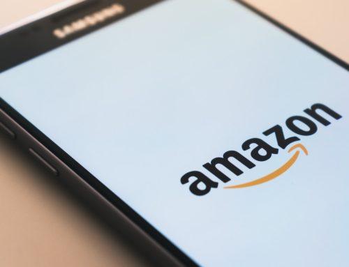 Verkäufer auf Amazon haften für Urheberrechtsverletzung