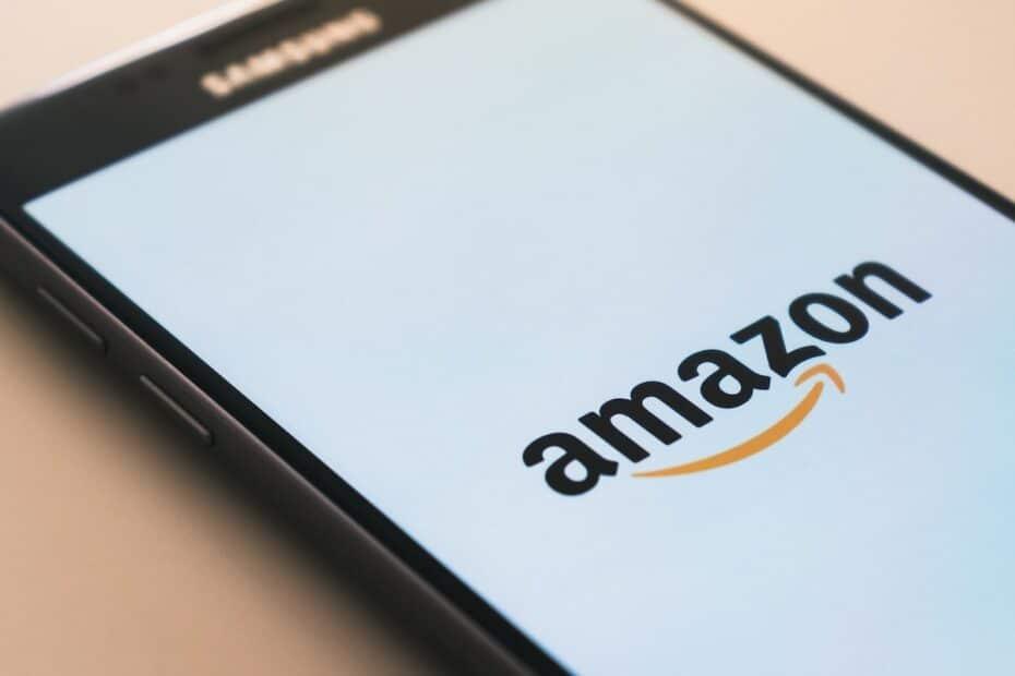 Urheberrechtsverletzung Amazon