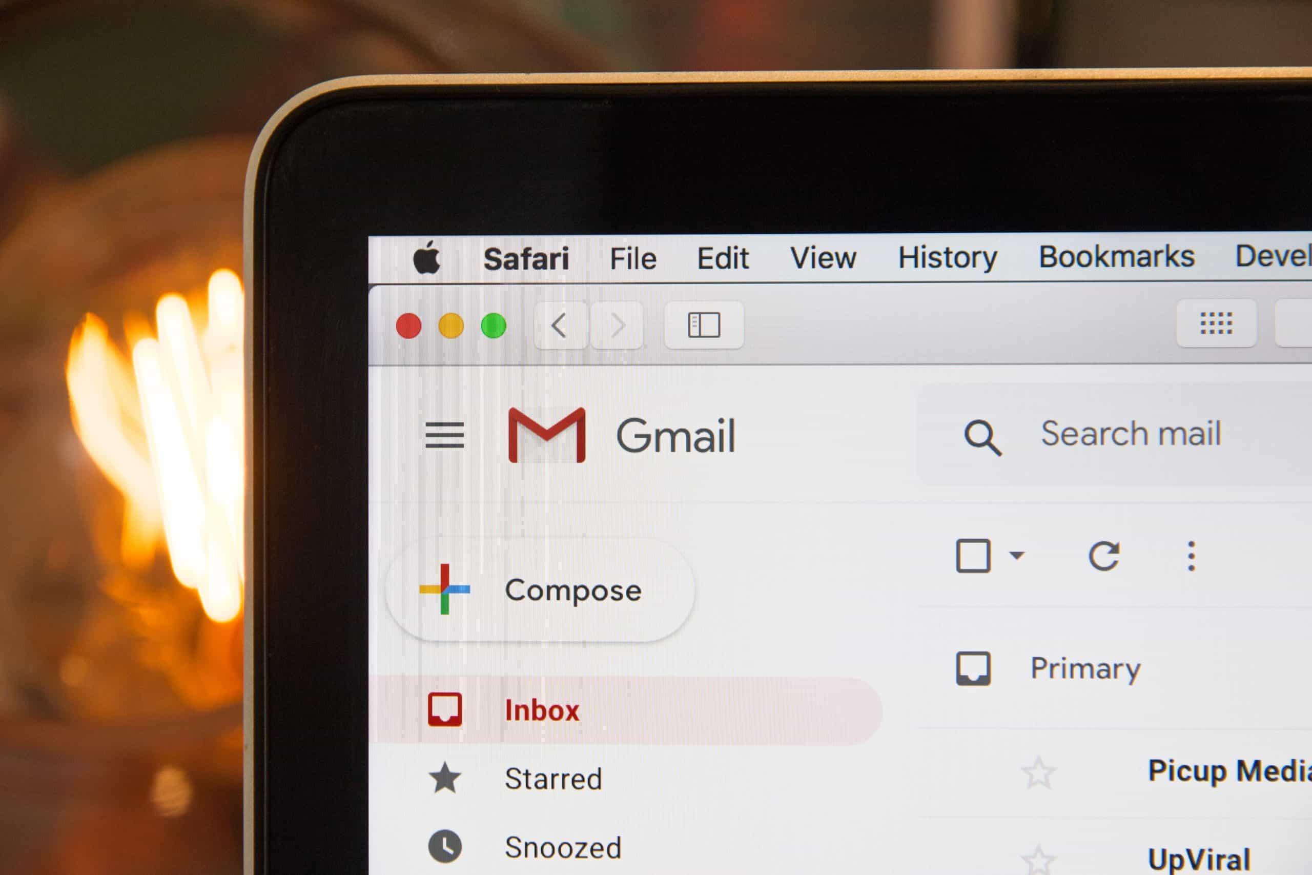 werbe-e-mail