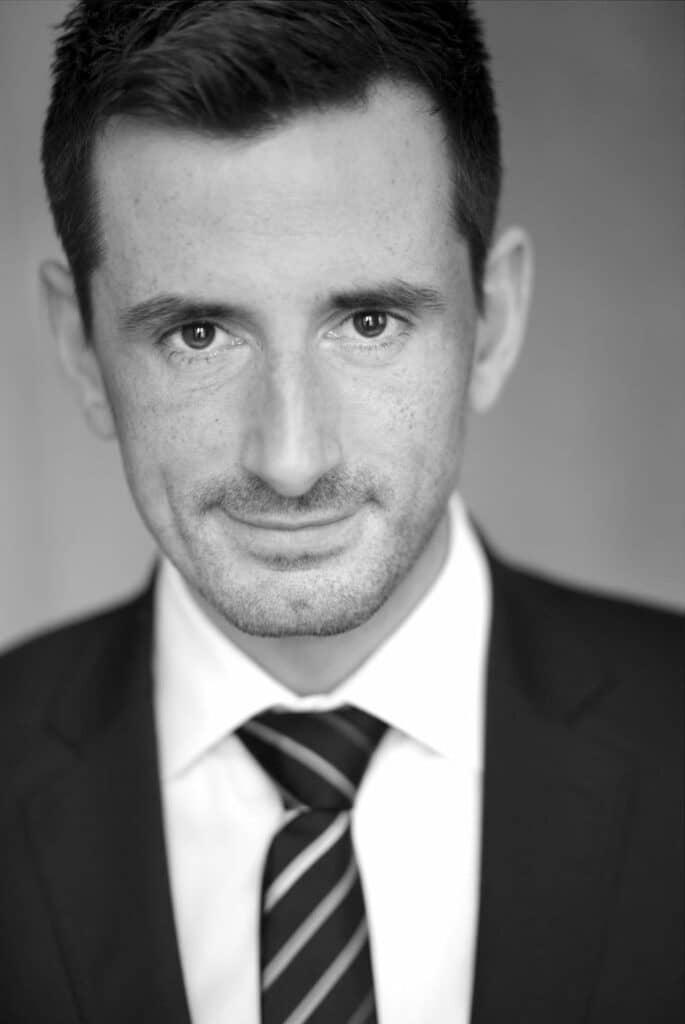 Rechtsanwalt Björn Wrase